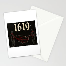 The 1619 Project Stationery Cards