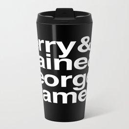 Nothing. Travel Mug