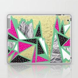 Triangle Pop Laptop & iPad Skin