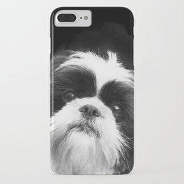 Shih Tzu Dog iPhone Case