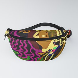 The Piano Girl / Memories / Follies Collection Fanny Pack