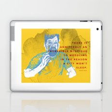 Aesop Rock Laptop & iPad Skin