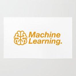 Machine Learning Rug
