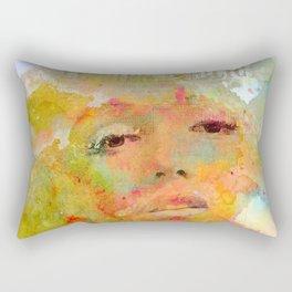 Norma Jeane Rectangular Pillow