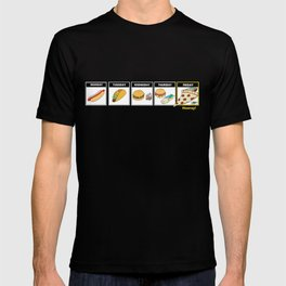Pizza Day T-shirt
