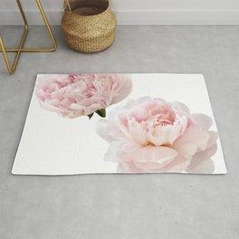 romantic flower Rug
