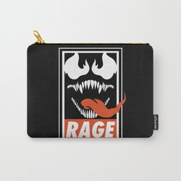 Rage. Carry-All Pouch