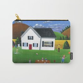 Hilly Happy Birthday Carry-All Pouch
