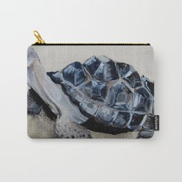 Tortoise Carry-All Pouch