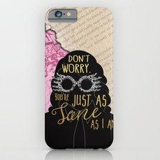 Luna Lovegood - Sane Slim Case iPhone 6s