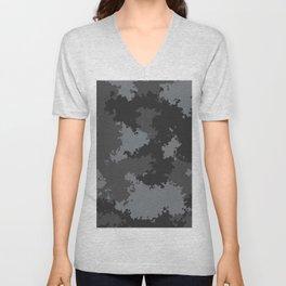 Camouflage urban 2 Unisex V-Neck
