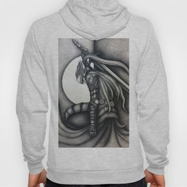 Sir Artorias - Dark Souls Hoody