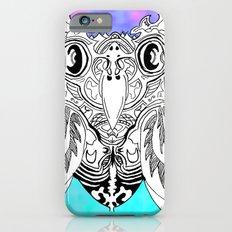 Owly iPhone 6s Slim Case