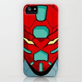049 Shin Getter iPhone Case