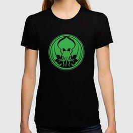 chtulhu T-shirt
