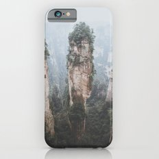 Zhangjiejia National Forest Park iPhone 6s Slim Case