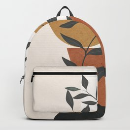 Branch and Elements Backpack