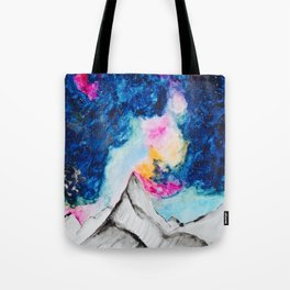 Colors Tote Bag
