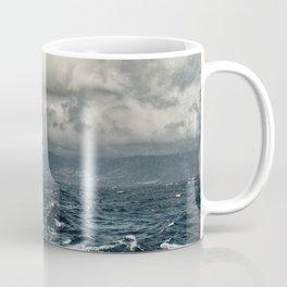 wild ocean Coffee Mug