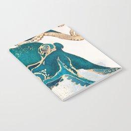 Underwater Dream V Notebook