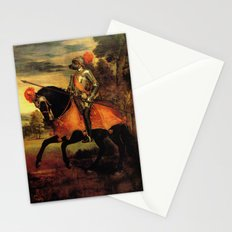 Dog Cavaliere Stationery Cards