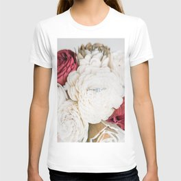 Flower Photography by Jenny Smith T-shirt