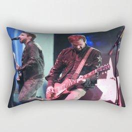 The Trews Rectangular Pillow