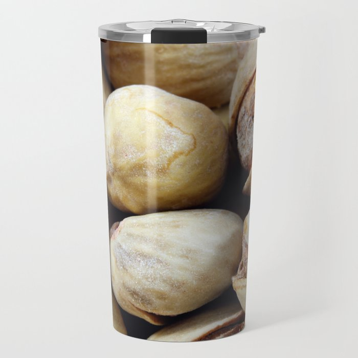 Pistachios Travel Mug