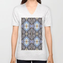 Coming out of the closet Unisex V-Neck