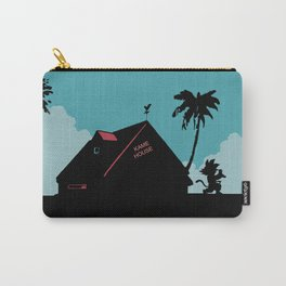 Kame House Carry-All Pouch