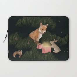 the peace offering Laptop Sleeve