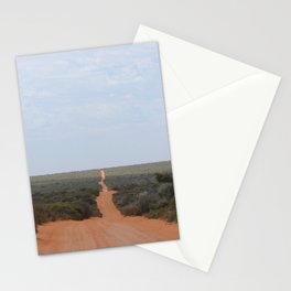 Francis Peron National Park Stationery Cards