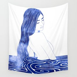 Eione Wall Tapestry