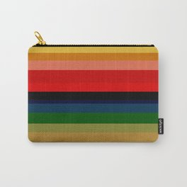 13TH DOCTOR RAINBOW SHIRT Carry-All Pouch