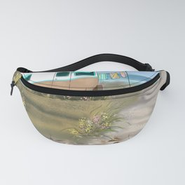Beach Glamping Camping Fanny Pack