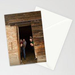 Family Photo Stationery Cards