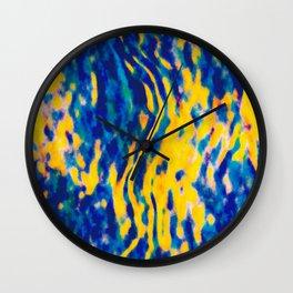 InkInk Wall Clock