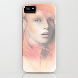 Suvi iPhone Case