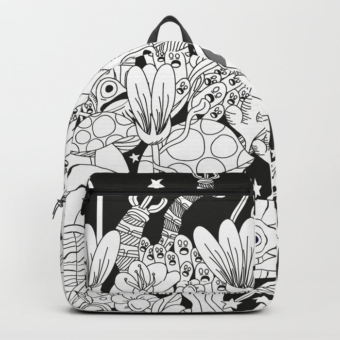 Seres Backpack