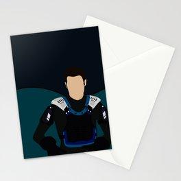 nightbird Stationery Cards