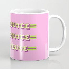Betelgeuse (Rule of Threes) Coffee Mug