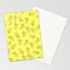 Cactus #3 Stationery Cards
