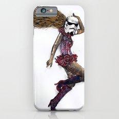 Stormtrooper girl iPhone 6s Slim Case