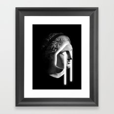 Luminance Framed Art Print