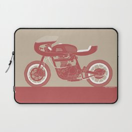 royal enfield special Laptop Sleeve