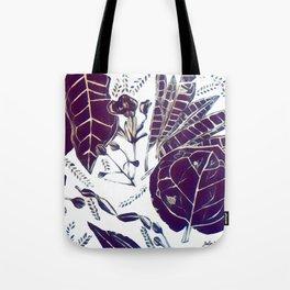 Nature's Dance Tote Bag