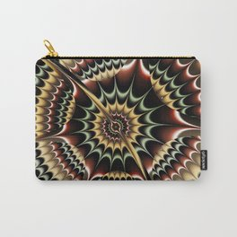 Desert Starburst Carry-All Pouch