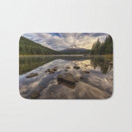 Trillium Reflection Bath Mat