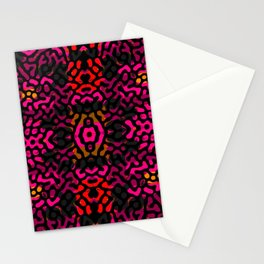 Colorandblack series 477 Stationery Cards