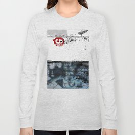 dignity Long Sleeve T-shirt
